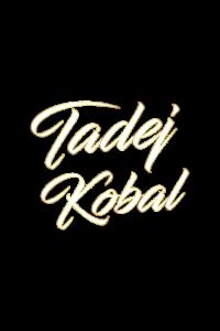 Tadej Kobal